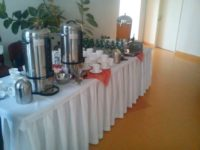 Restaurace U Sokola - Cateringové služby