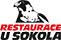 Restaurace U Sokola Logo